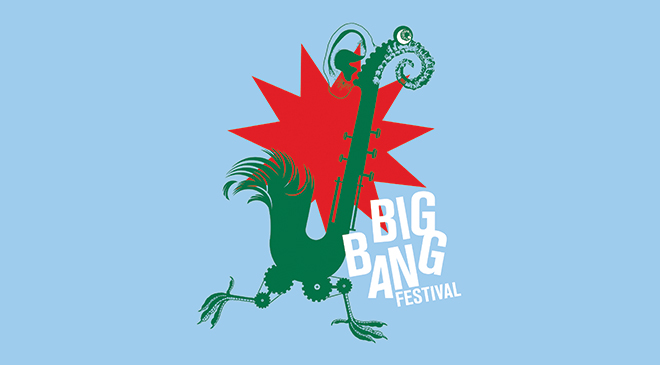 BIG BANG Dublin! 2019