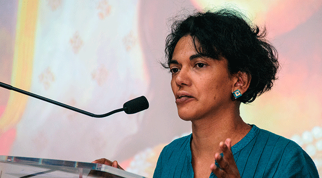 Talk for Grown-Ups: Migration & The Artist