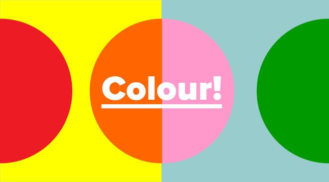 colour - Colour For Children
