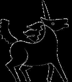 Unicorn No Bg