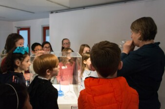 Music In Glass Exhibition At The Ark 2018 11
