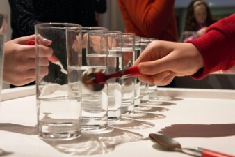 Music In Glass Exhibition At The Ark 2018 22