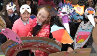 No Fee 7 Childrens Rally The Ark Copy