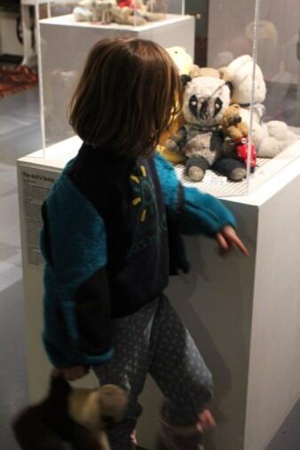 Teddy Bear Story, 2014