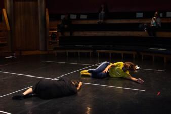 Jade Jordan and Megan Kennedy (Junk Ensemble)