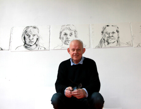 Brian Maguire Talk