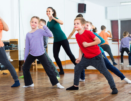 Creative Dance In The Classroom Made Easy Cpd