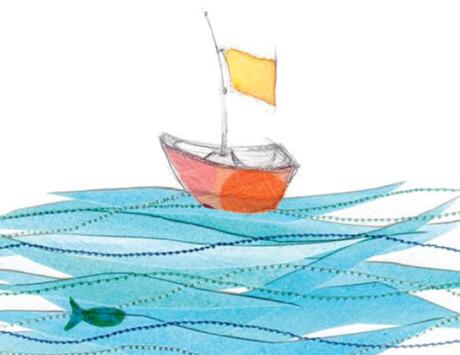 Fiona Kelleher I Am A Little Boat 770X420