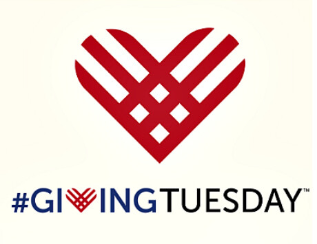 Giving Tuesday 407