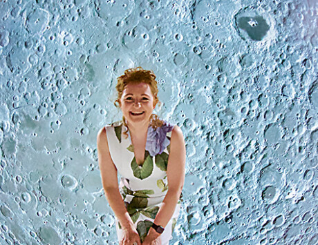 I Still Want To Go To Space   Dr Niamh Shaw At The Ark