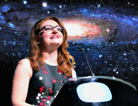 Niamh Shaw   I Still Want To Go To Space 660