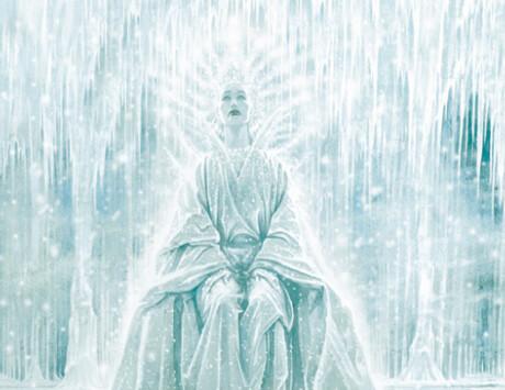 Snow Queen 660