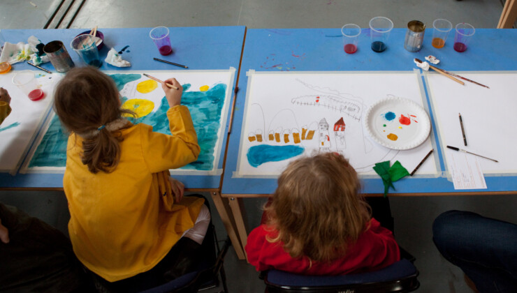 Classroom Resources & Activities