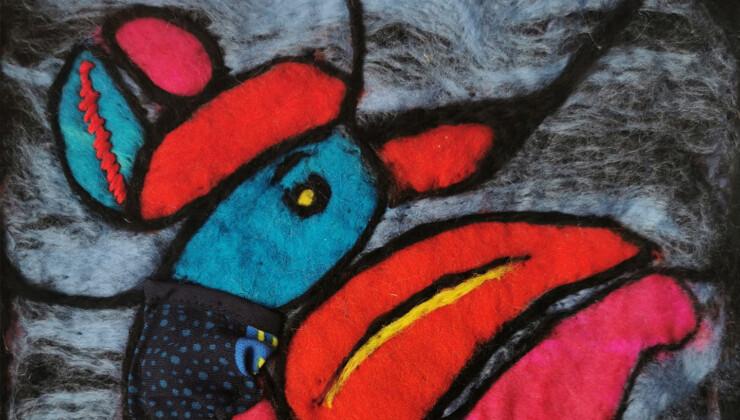 Craft Workshop: Birdie in the Window
