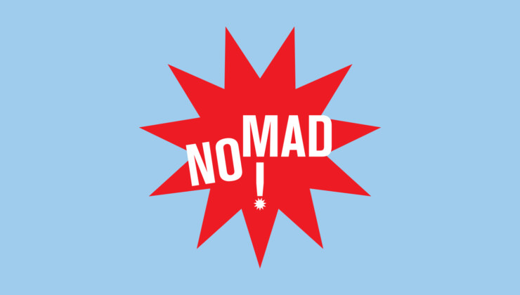 BIG BANG Dublin: Nomad