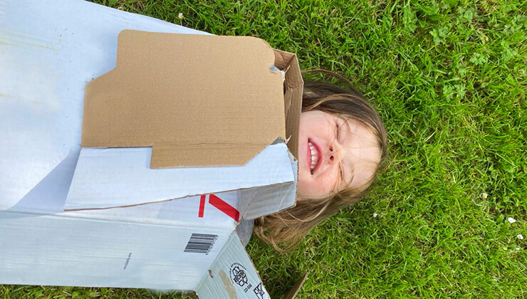 Box Baby: Online Early Years Workshops