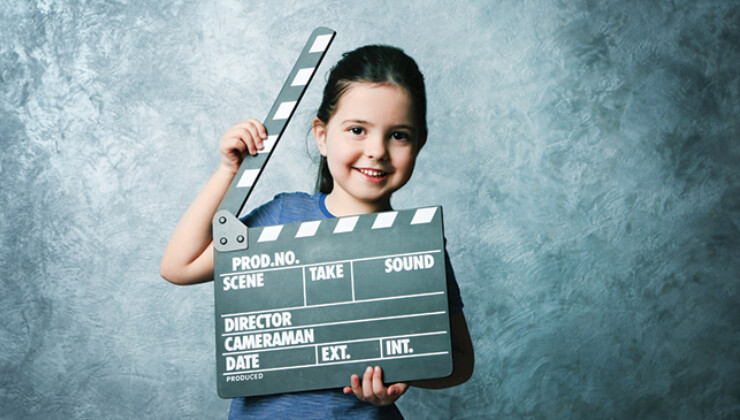 Introduction to Movie Making