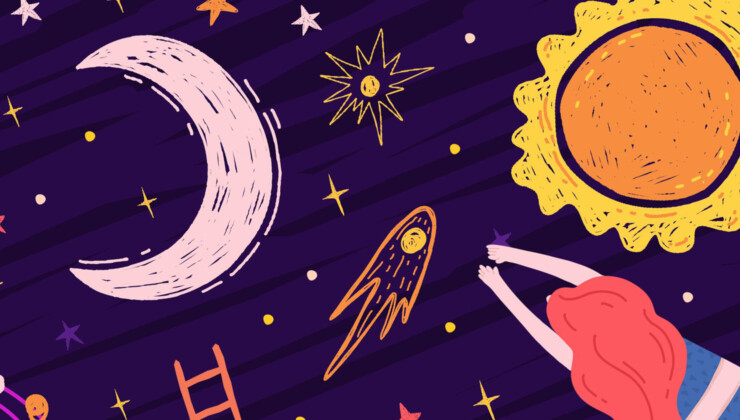 CANCELLED: Fly Me To The Moon: Schools Workshops