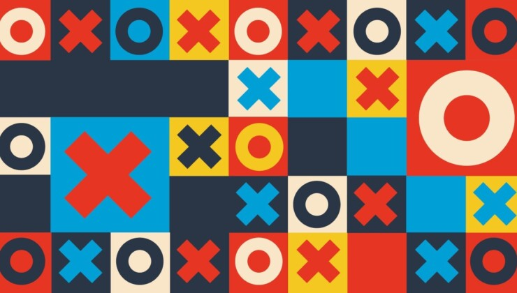Workshop: Make Your Own X's and O's!