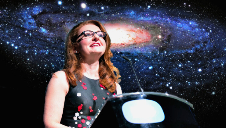 Virtual Event: Curious Constellations with Dr. Niamh Shaw