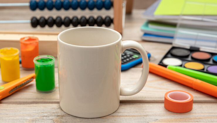 Teachers' Afternoon Cuppa