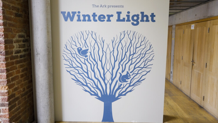 Online Gallery: Winter Light
