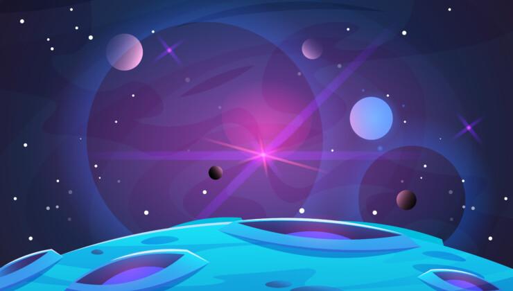 Constellation Inspiration: Online Music & Science Workshops