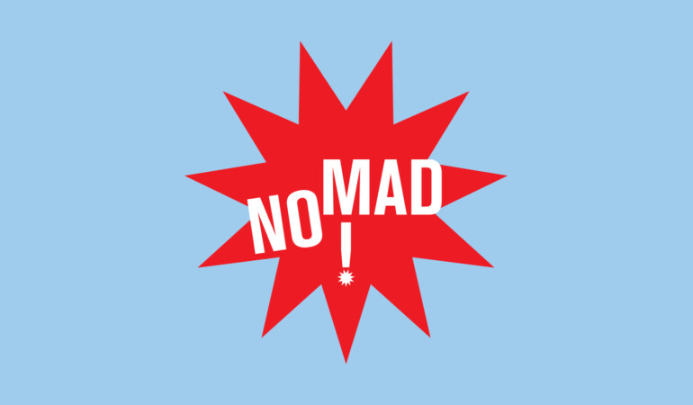 CANCELLED: Nomad