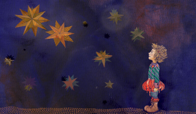 Annabelle's Star
