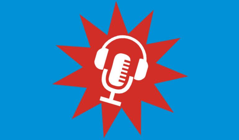 BIG BANG Banter: Children's Podcast