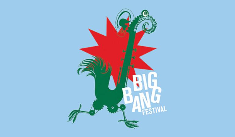 Big Bang Dublin