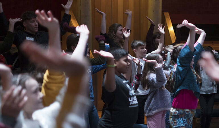 Children's Council 2021 Online Taster Workshops