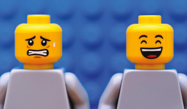 Online Lego Animation Workshops