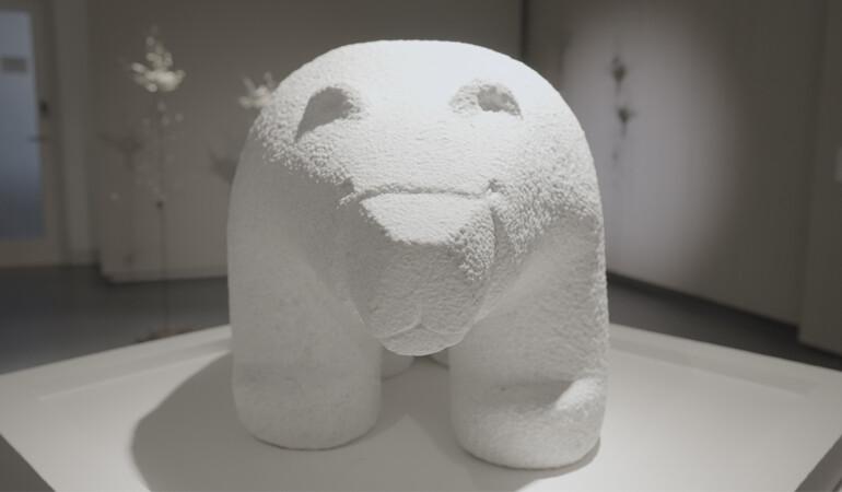 Oomka the Polar Bear by Helen O'Connell