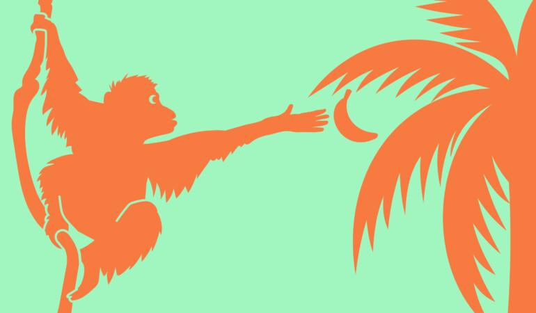 Whiny Orangutan & Brilliant Banana: Online Drama Workshops