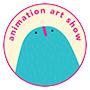 Animation Art Show Logo For Website