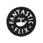 Fantasticflix Black Logo For Website