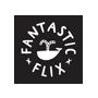Fantasticflix Black Logo For Website