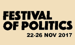 Festival Of Politics For Website