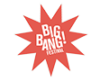Big Bang Logo For Website