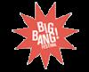 Big Bang Logo For Website
