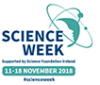 Science Week 2018 For The Website