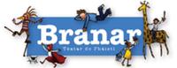 Branar Logo For Website
