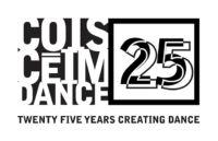 Coiseim Logo 25Border