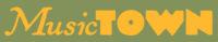 Musictown 2020 Logo