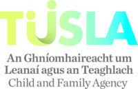 Tusla Logo Strap Centered
